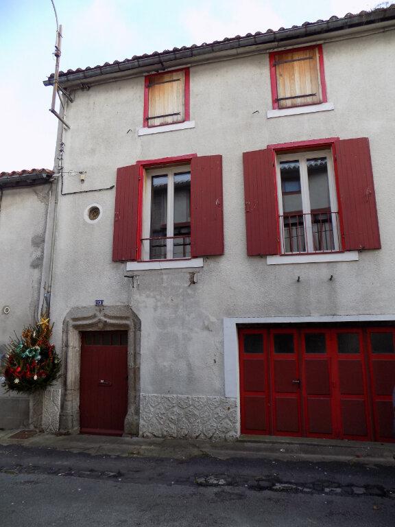 Maison à vendre 5 135m2 à Parthenay vignette-1