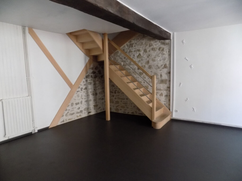 Maison à vendre 5 135m2 à Parthenay vignette-2