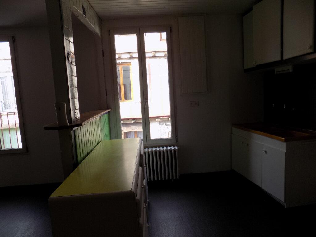 Maison à vendre 5 135m2 à Parthenay vignette-4