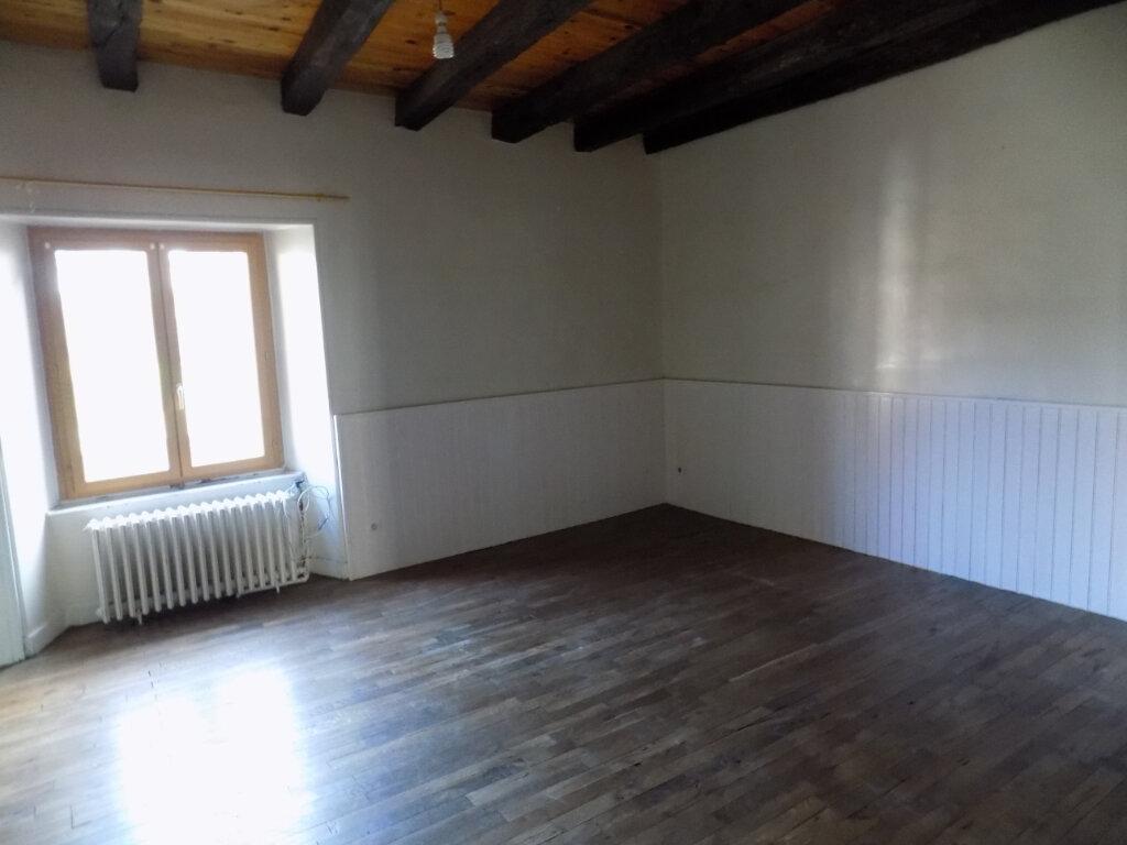 Maison à vendre 5 135m2 à Parthenay vignette-6