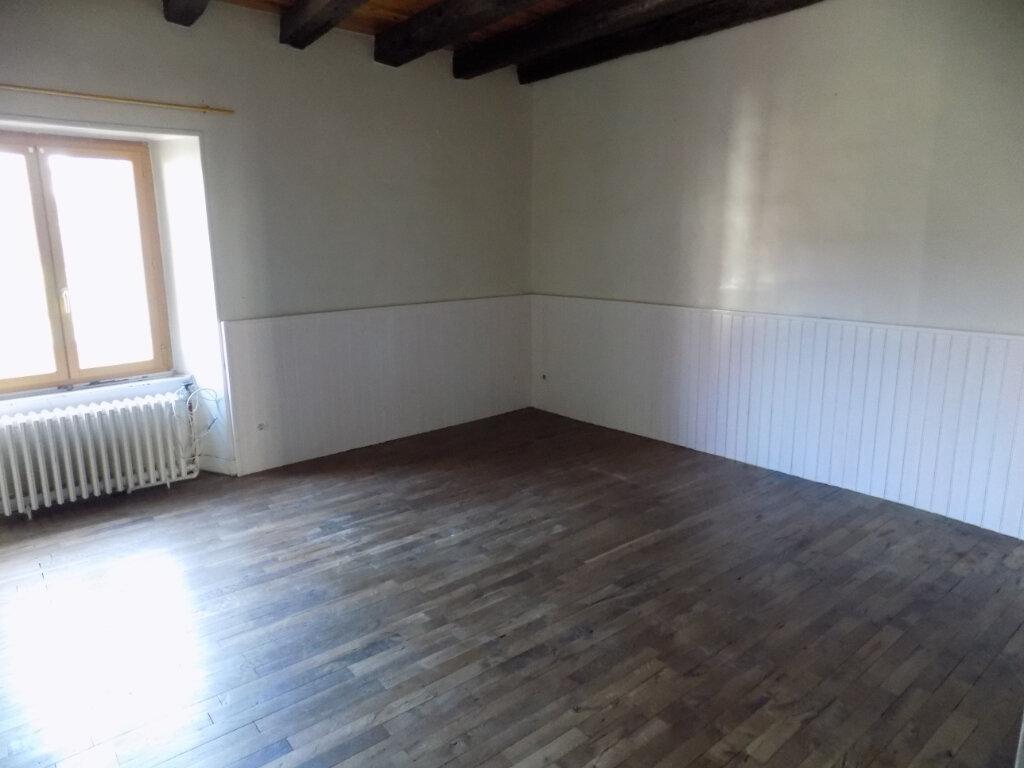 Maison à vendre 5 135m2 à Parthenay vignette-7