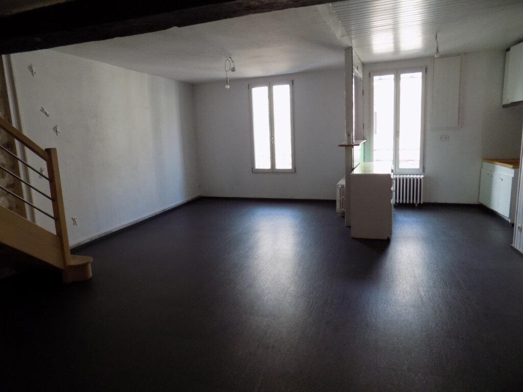 Maison à vendre 5 135m2 à Parthenay vignette-9
