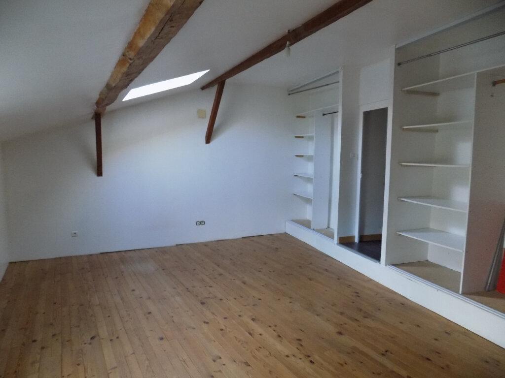 Maison à vendre 5 135m2 à Parthenay vignette-12