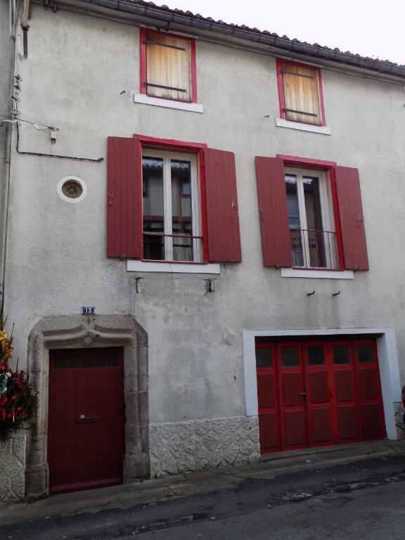 Maison à vendre 5 135m2 à Parthenay vignette-13