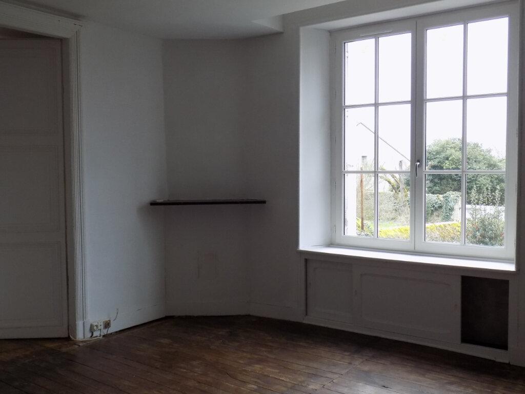Appartement à louer 5 95m2 à Parthenay vignette-14