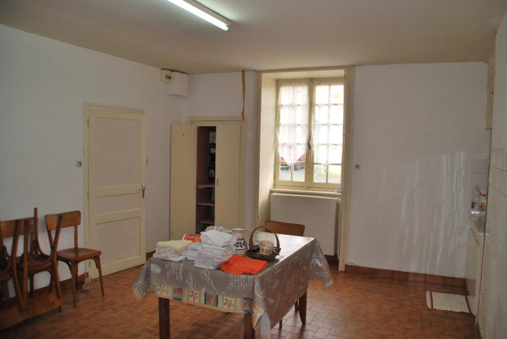Maison à vendre 2 50m2 à Tessonnière vignette-4