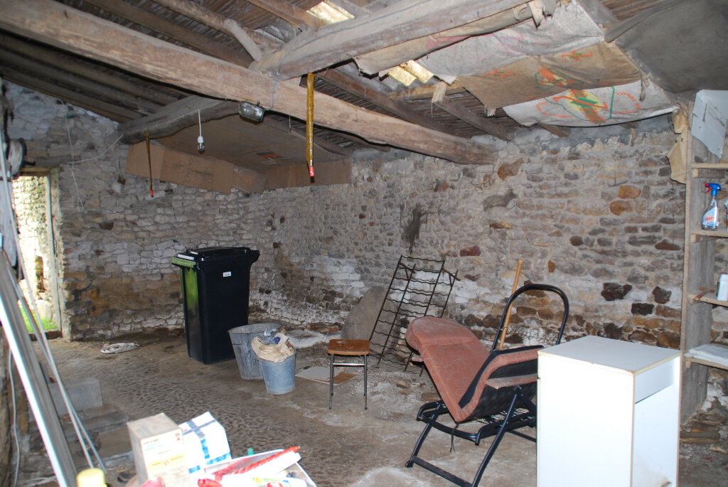 Maison à vendre 2 50m2 à Tessonnière vignette-6