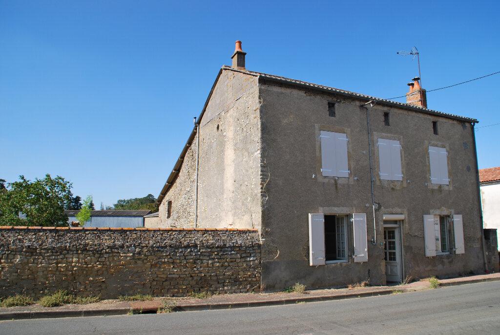 Maison à vendre 2 50m2 à Tessonnière vignette-11