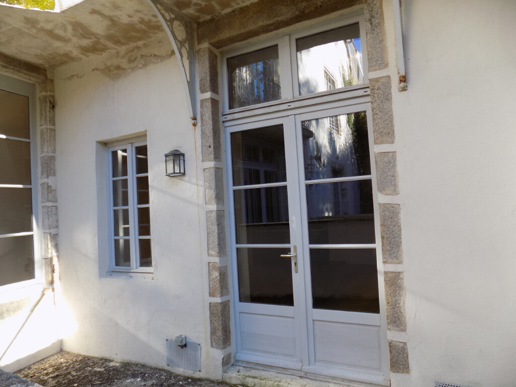 Appartement à vendre 3 87m2 à Parthenay vignette-11