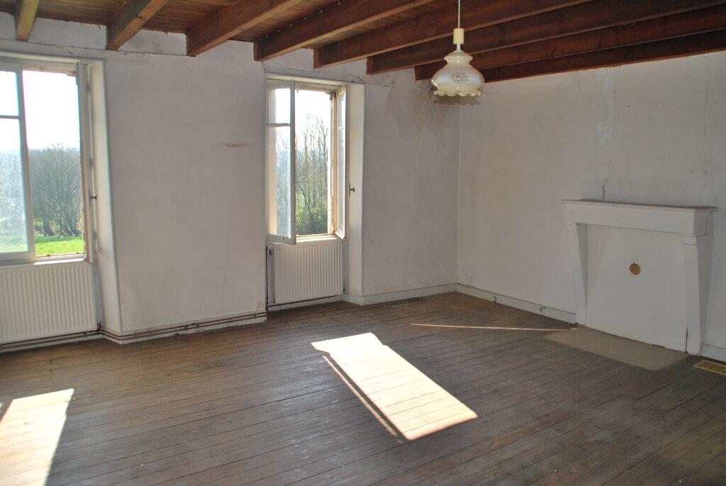 Maison à vendre 3 95m2 à La Boissière-en-Gâtine vignette-2