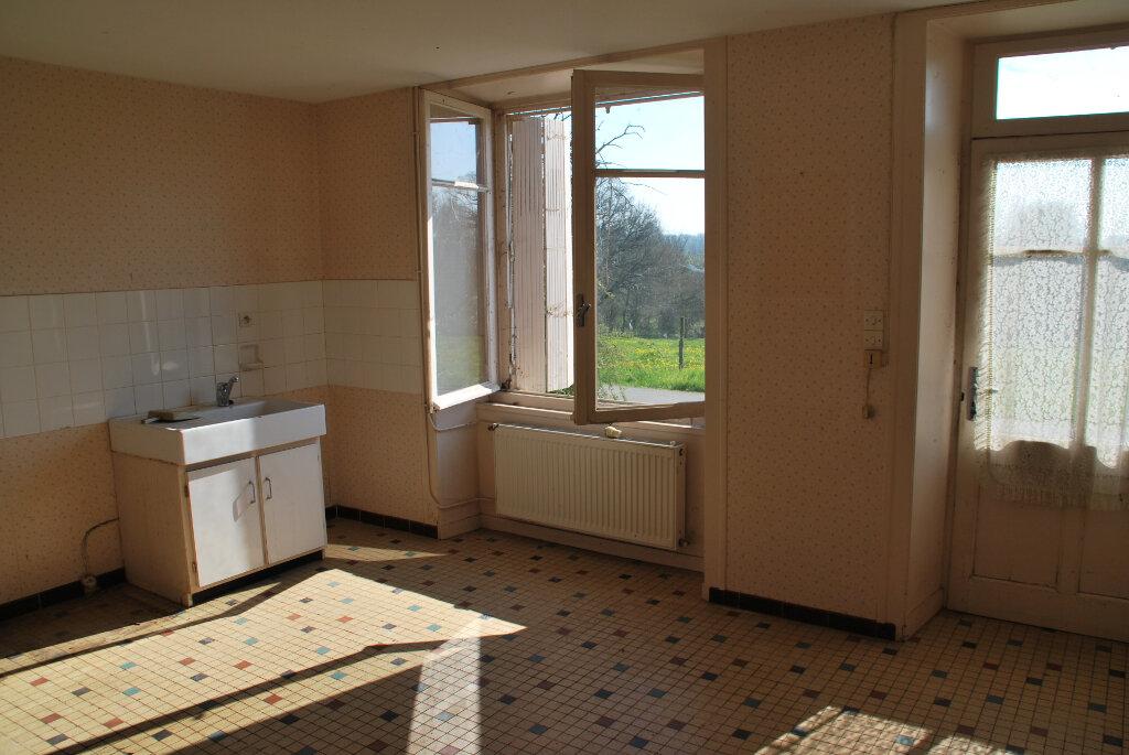 Maison à vendre 3 95m2 à La Boissière-en-Gâtine vignette-5