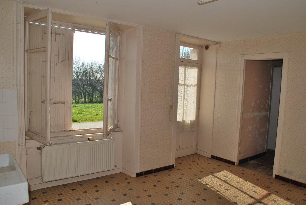 Maison à vendre 3 95m2 à La Boissière-en-Gâtine vignette-6