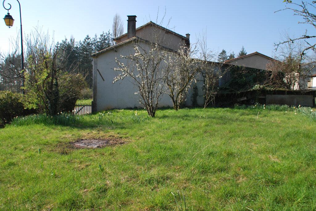 Maison à vendre 3 95m2 à La Boissière-en-Gâtine vignette-10