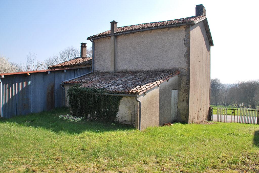 Maison à vendre 3 95m2 à La Boissière-en-Gâtine vignette-11