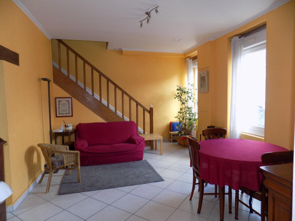 Maison à vendre 5 150m2 à Parthenay vignette-10