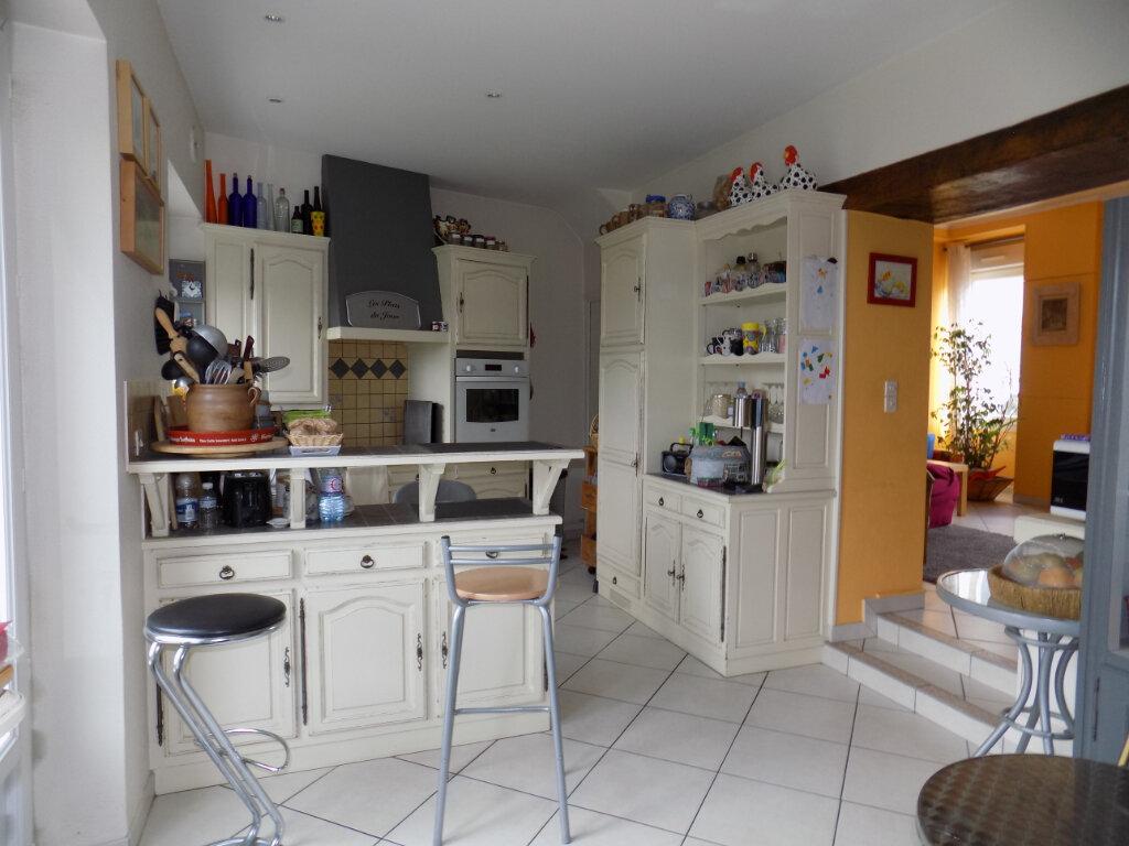 Maison à vendre 5 150m2 à Parthenay vignette-13