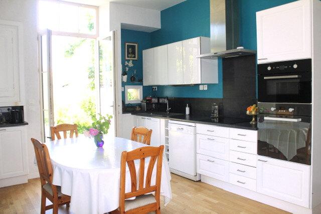 Maison à vendre 9 205m2 à Champdeniers-Saint-Denis vignette-2