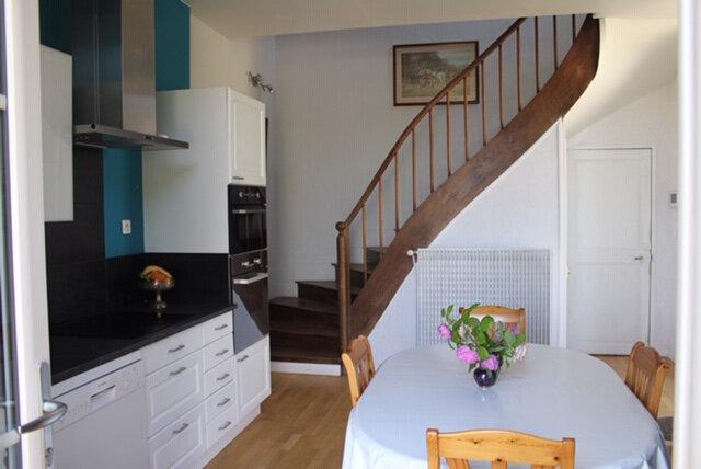 Maison à vendre 9 205m2 à Champdeniers-Saint-Denis vignette-3