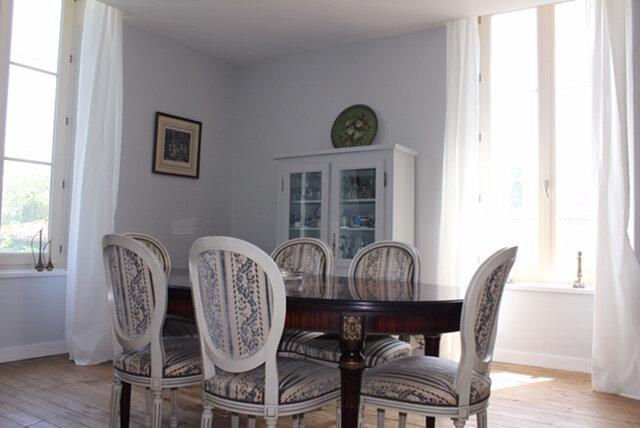 Maison à vendre 9 205m2 à Champdeniers-Saint-Denis vignette-4
