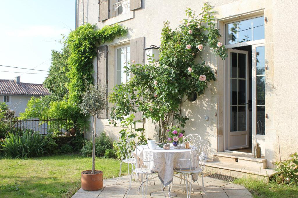 Maison à vendre 9 205m2 à Champdeniers-Saint-Denis vignette-7