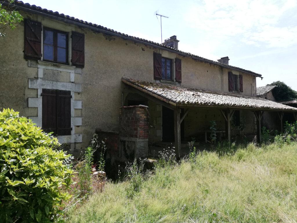 Maison à vendre 2 140m2 à Ménigoute vignette-2