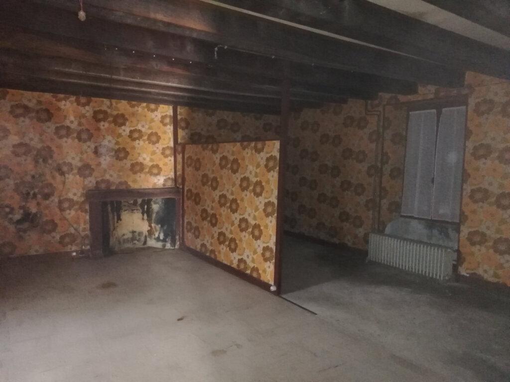 Maison à vendre 2 140m2 à Ménigoute vignette-7