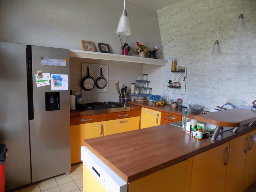 Maison à vendre 10 238m2 à Parthenay vignette-7