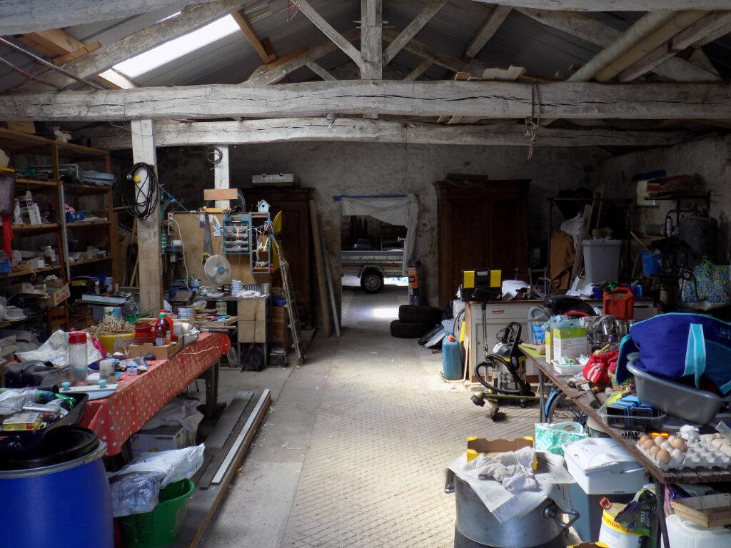 Maison à vendre 6 181m2 à Saint-Aubin-le-Cloud vignette-17