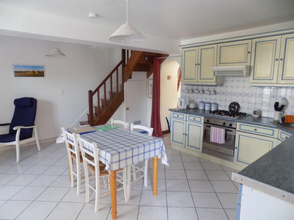 Maison à vendre 4 116m2 à Secondigny vignette-3