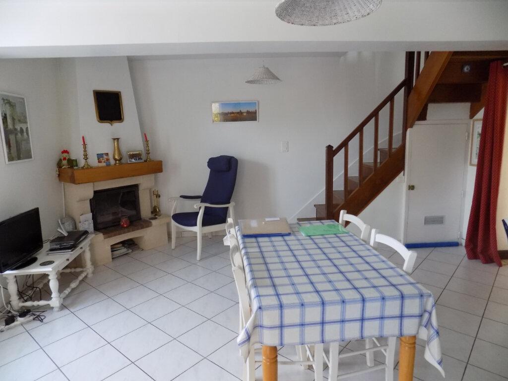 Maison à vendre 4 116m2 à Secondigny vignette-5