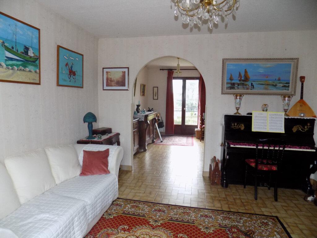 Maison à vendre 7 160m2 à Azay-sur-Thouet vignette-2