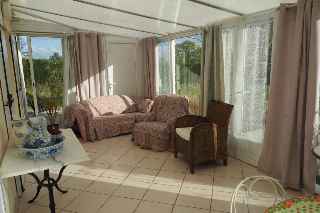 Maison à vendre 7 160m2 à Azay-sur-Thouet vignette-9