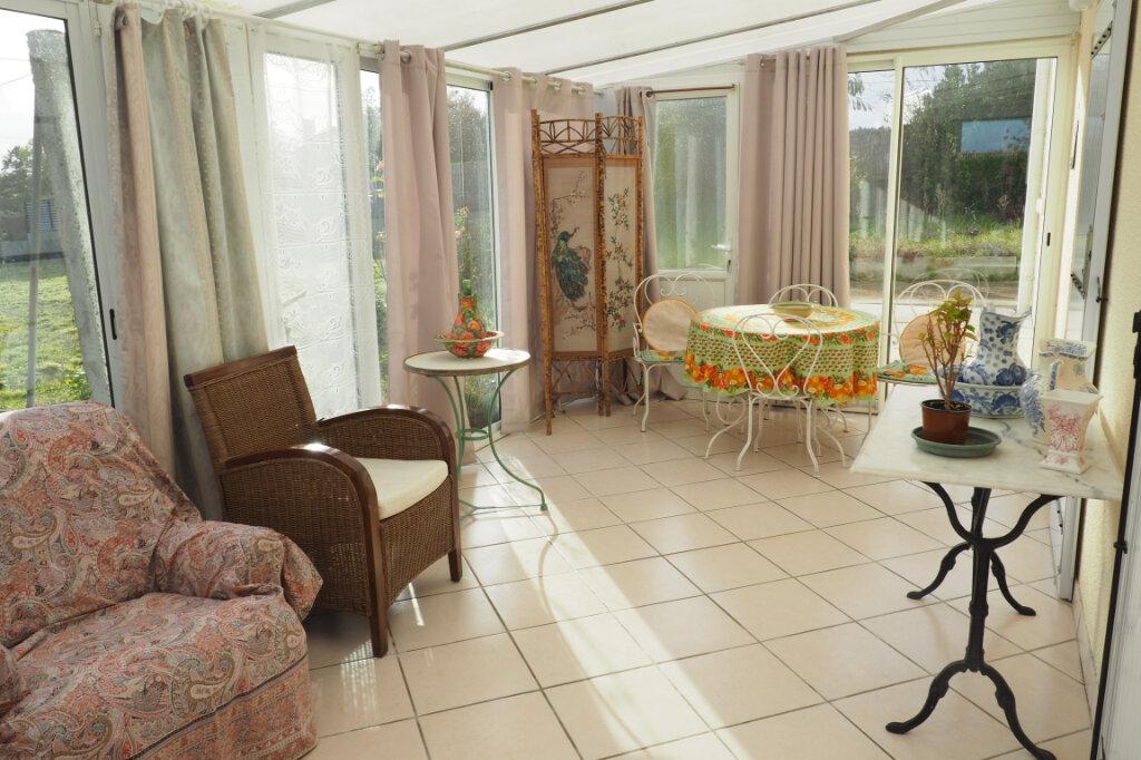 Maison à vendre 7 160m2 à Azay-sur-Thouet vignette-12