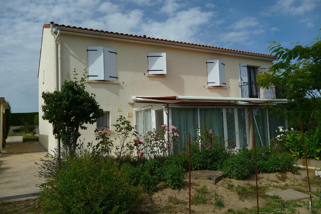 Maison à vendre 7 160m2 à Azay-sur-Thouet vignette-14