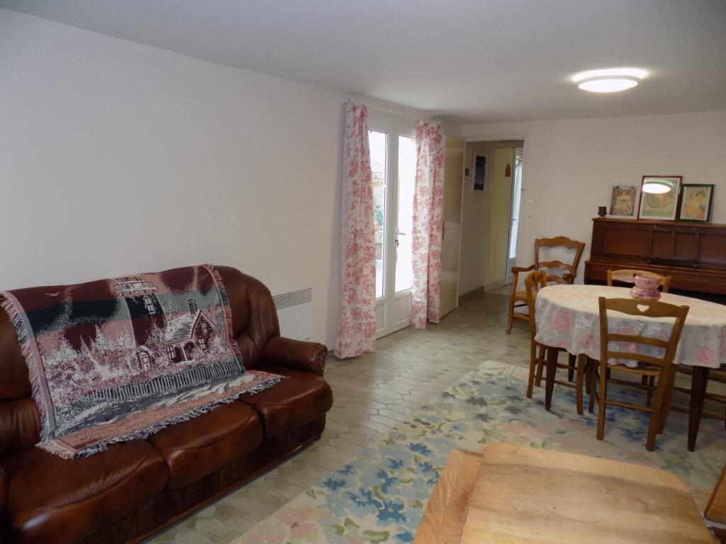 Maison à vendre 7 160m2 à Azay-sur-Thouet vignette-15