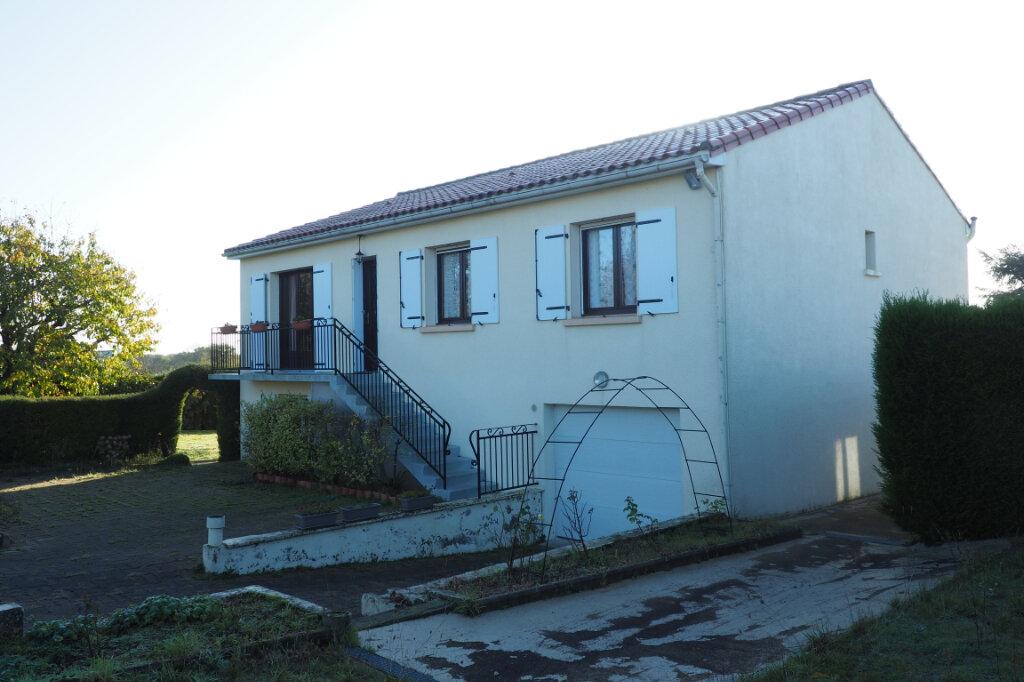 Maison à vendre 7 160m2 à Azay-sur-Thouet vignette-18