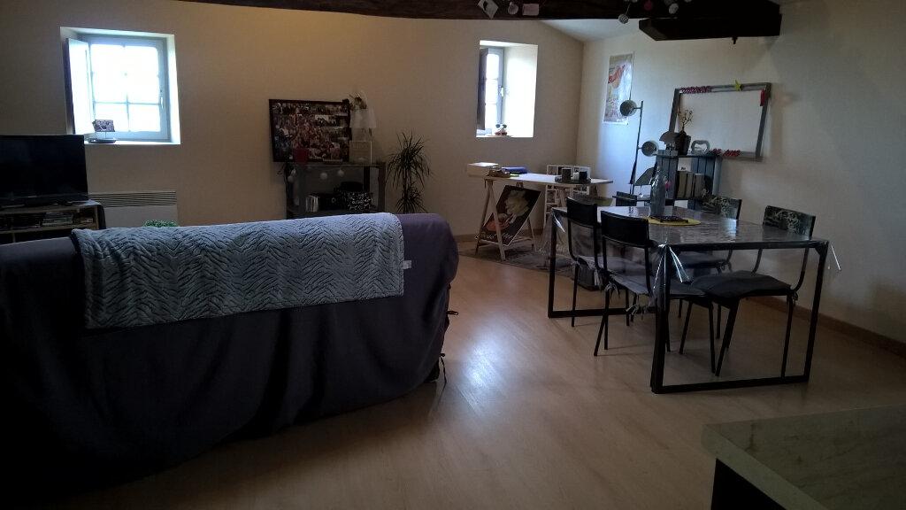Appartement à vendre 2 60m2 à Parthenay vignette-9