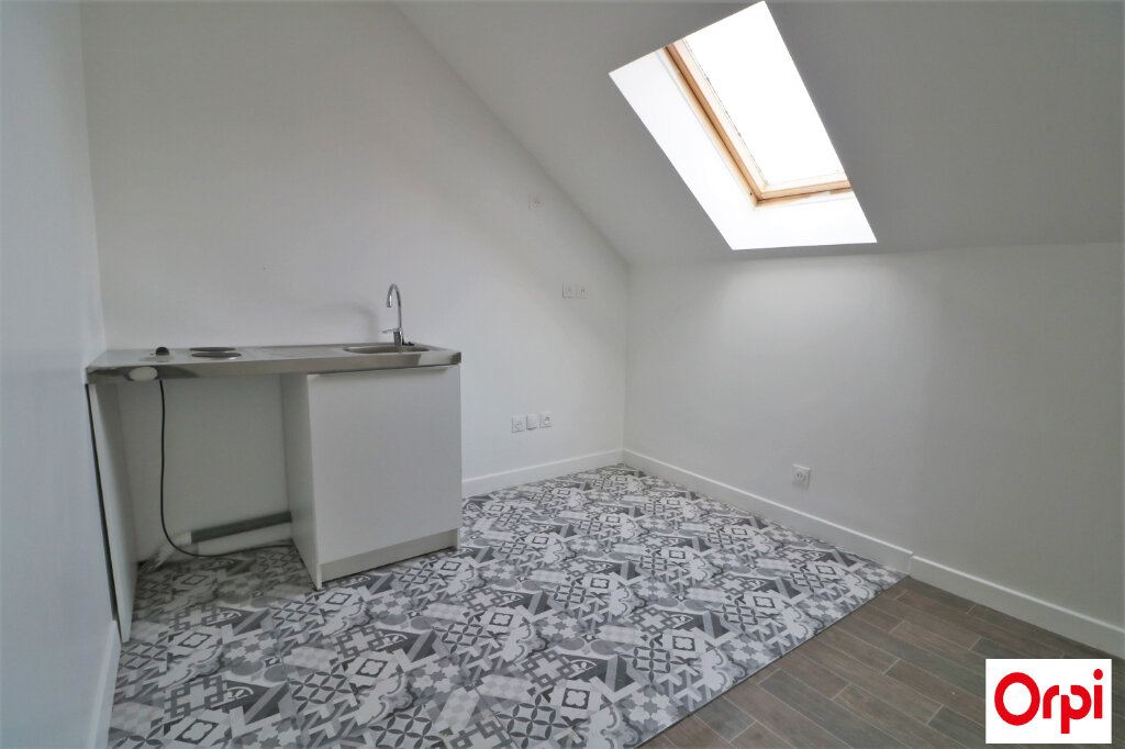 Appartement à louer 3 41.83m2 à Morsang-sur-Orge vignette-3