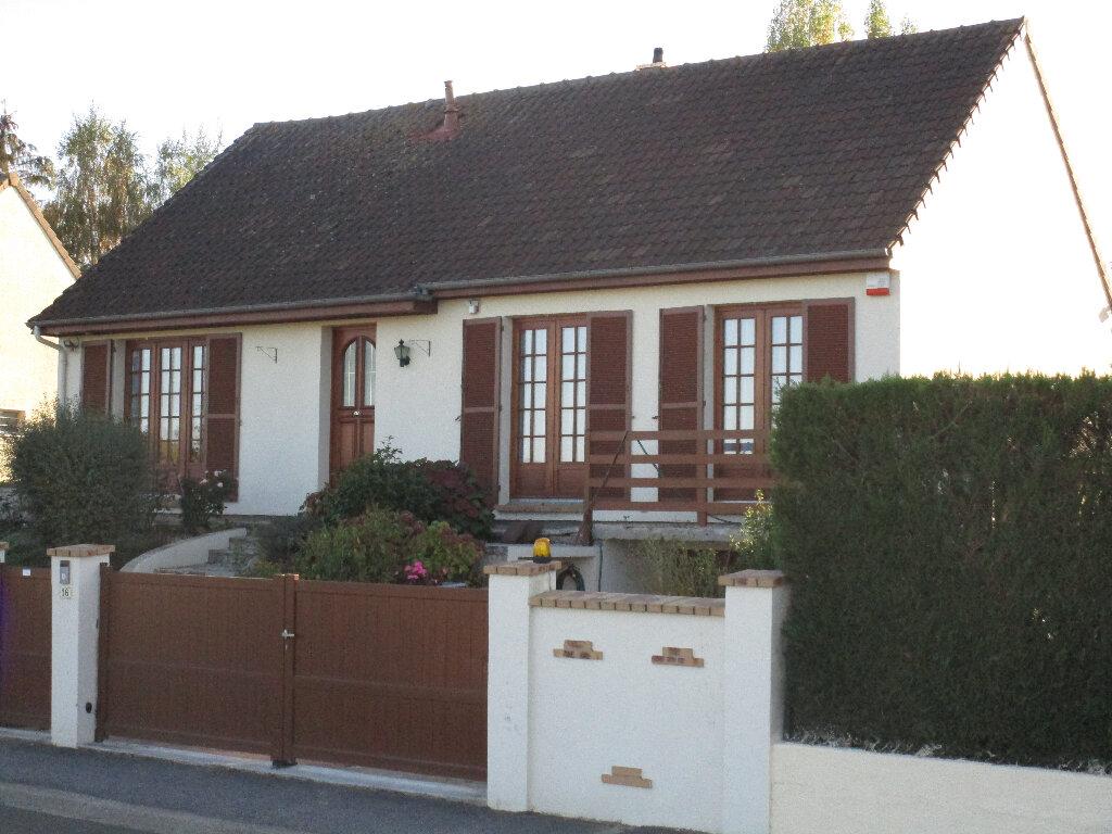 Maison à vendre 7 180m2 à Ponthévrard vignette-2