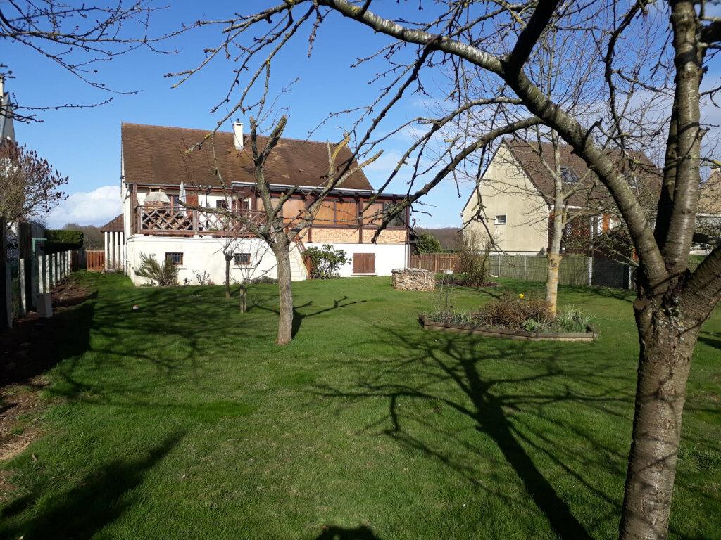 Maison à vendre 7 180m2 à Ponthévrard vignette-4