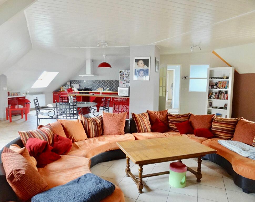 Maison à vendre 12 337m2 à Roinville vignette-3