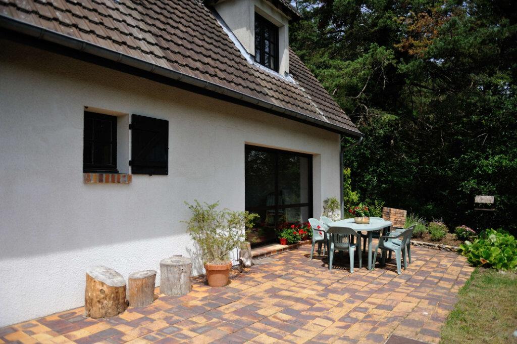Maison à vendre 5 110m2 à Villeconin vignette-2