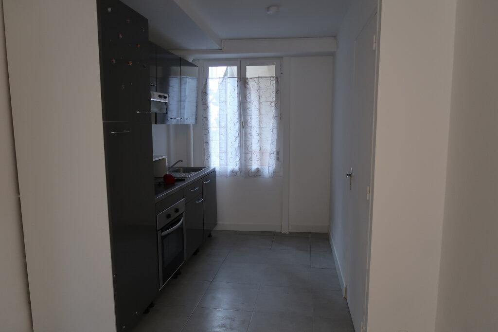 Appartement à louer 1 21.82m2 à Dourdan vignette-5