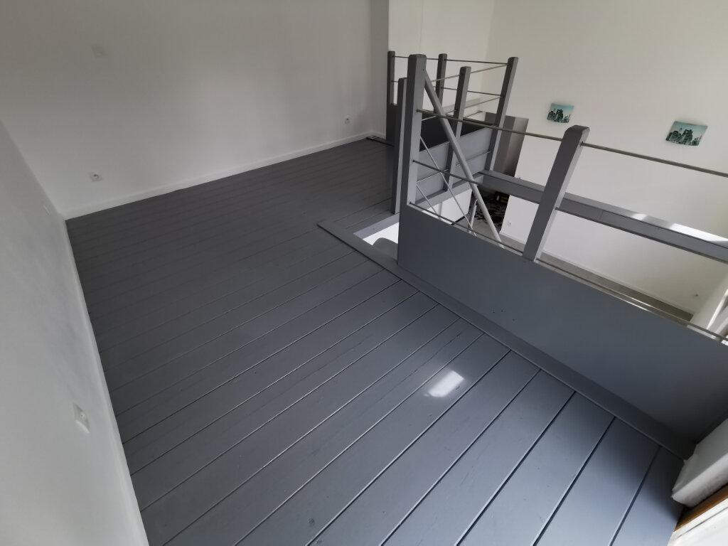 Appartement à louer 1 36.42m2 à Dourdan vignette-3