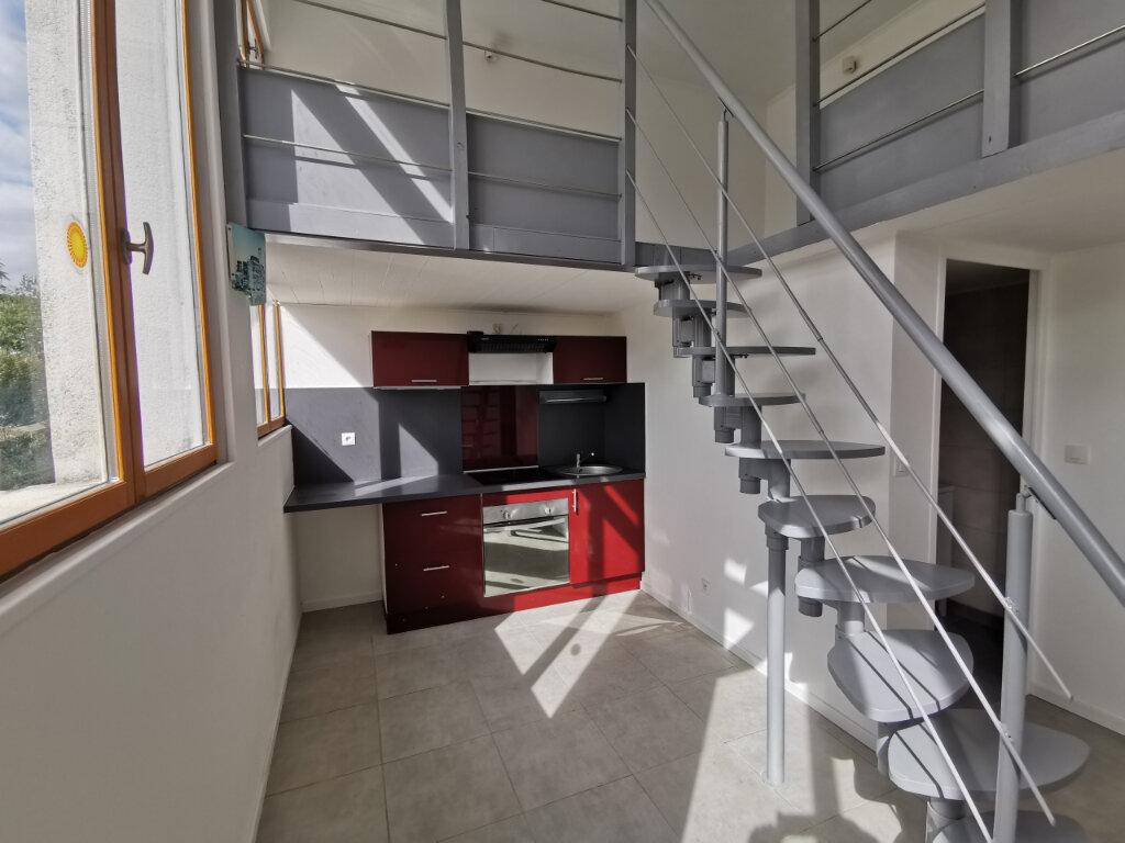 Appartement à louer 1 36.42m2 à Dourdan vignette-5