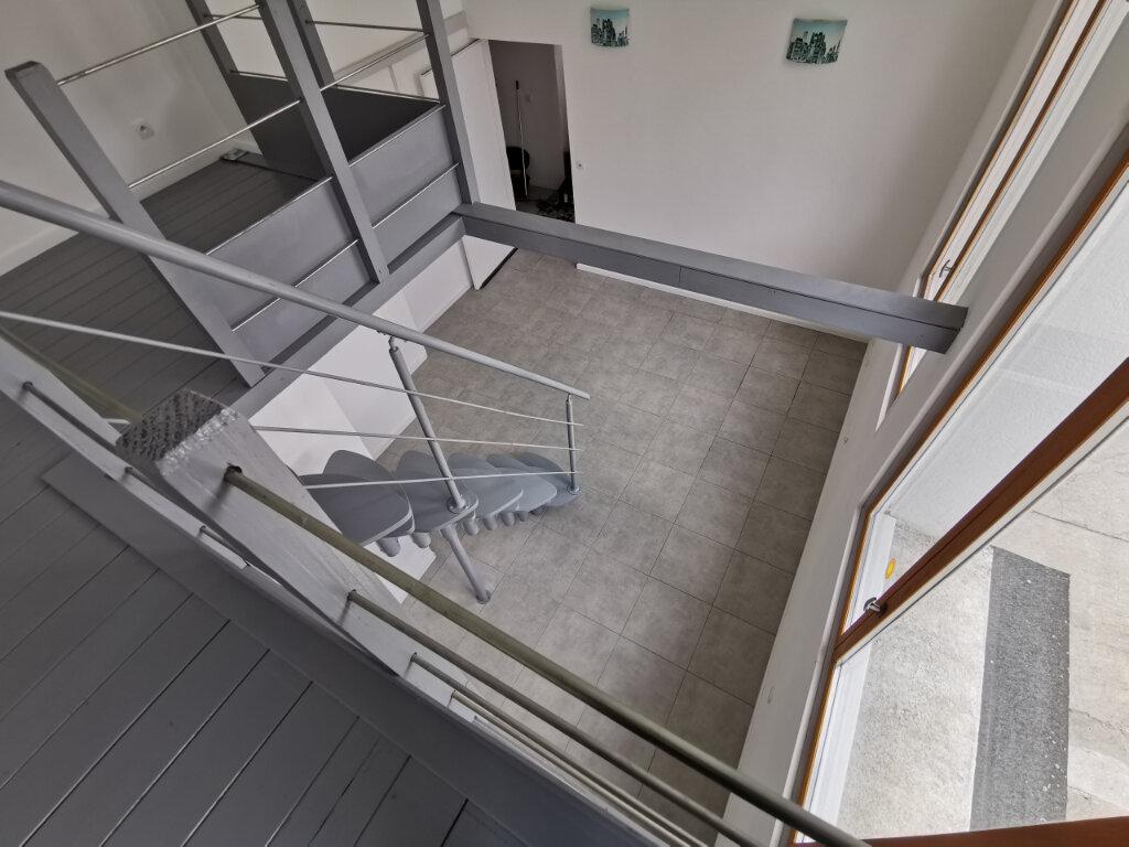 Appartement à louer 1 36.42m2 à Dourdan vignette-6