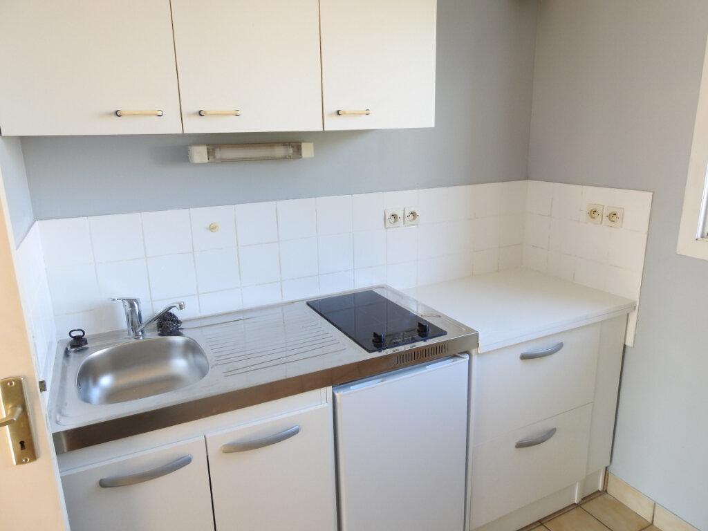 Appartement à louer 2 38.84m2 à Buxerolles vignette-3