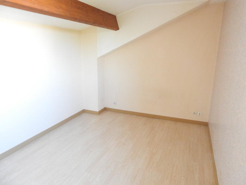 Appartement à louer 2 38.84m2 à Buxerolles vignette-4