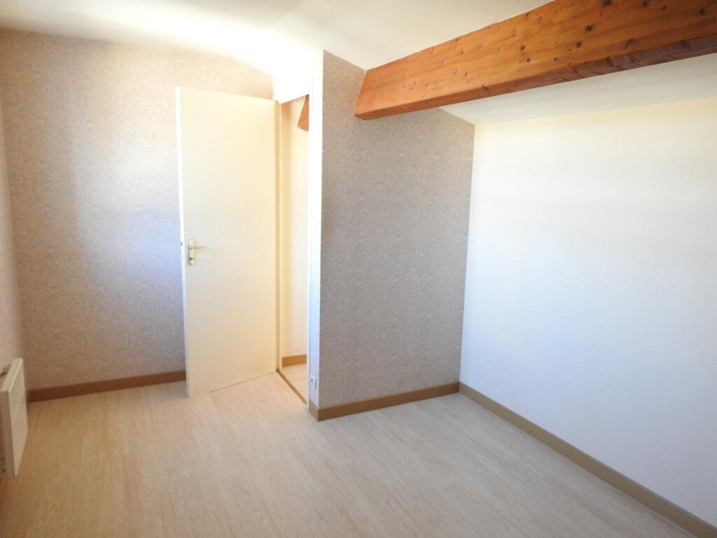 Appartement à louer 2 38.84m2 à Buxerolles vignette-5
