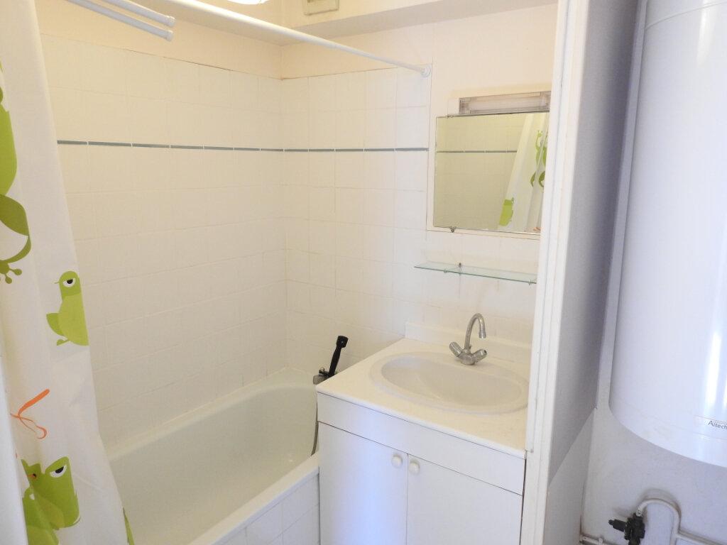 Appartement à louer 2 38.84m2 à Buxerolles vignette-6